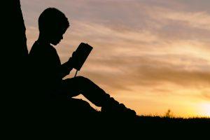Educação escolar – Toninho Aribati