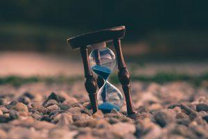 O tempo não para – Toninho Aribati