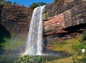 Cachoeira dos Alves – Toninho Aribati
