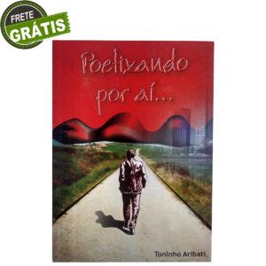 Poetizando Por Ai… 1ª edição